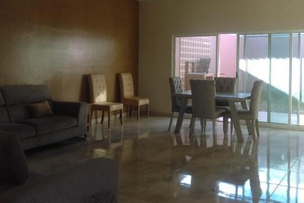 Foto de casa en renta en circuito esmeralda 136 , residencial villa dorada, durango, durango, 12272487 No. 02