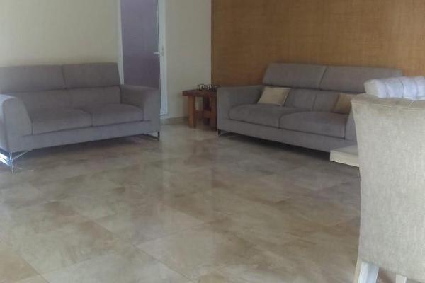 Foto de casa en renta en circuito esmeralda 136 , residencial villa dorada, durango, durango, 12272487 No. 03