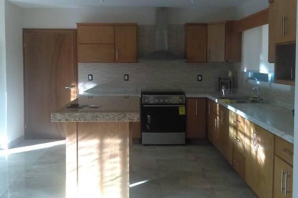 Foto de casa en renta en circuito esmeralda 136 , residencial villa dorada, durango, durango, 12272487 No. 05