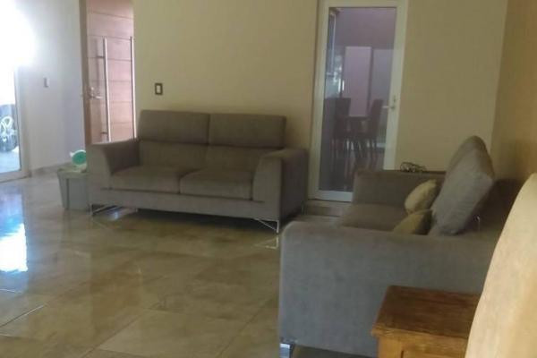 Foto de casa en renta en circuito esmeralda 136 , residencial villa dorada, durango, durango, 12272487 No. 10