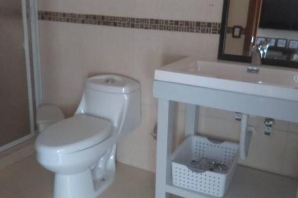 Foto de casa en renta en circuito esmeralda 136 , residencial villa dorada, durango, durango, 12272487 No. 13