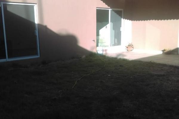 Foto de casa en renta en circuito esmeralda 136 , residencial villa dorada, durango, durango, 12272487 No. 14