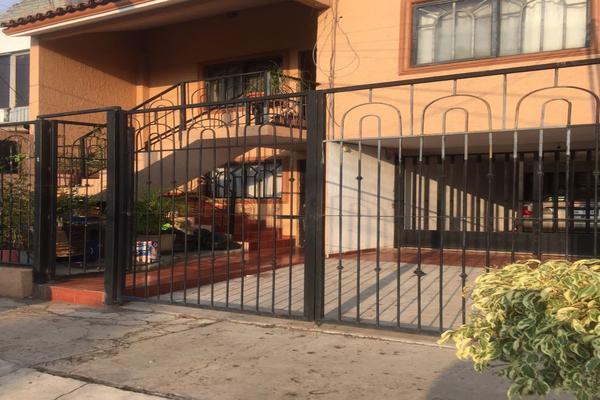 Foto de casa en venta en circuito federalistas jaliscienses , residencial poniente, zapopan, jalisco, 14031470 No. 01