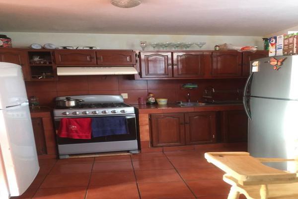 Foto de casa en venta en circuito federalistas jaliscienses , residencial poniente, zapopan, jalisco, 14031470 No. 04