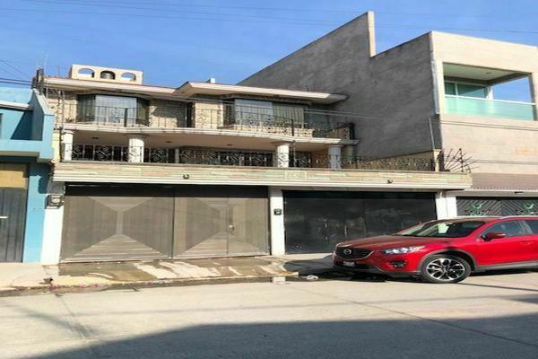 Foto de casa en venta en circuito flamingos , valle de tules, tultitlán, méxico, 0 No. 01
