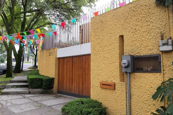 Foto de casa en venta en circuito fuentes del pedregal , fuentes del pedregal, tlalpan, df / cdmx, 14032476 No. 02