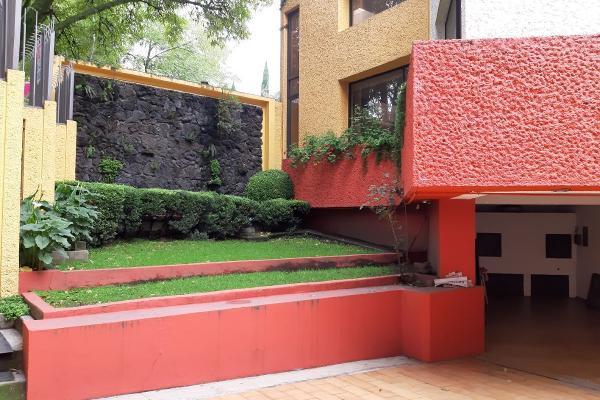 Foto de casa en venta en circuito fuentes del pedregal , fuentes del pedregal, tlalpan, df / cdmx, 14032476 No. 03