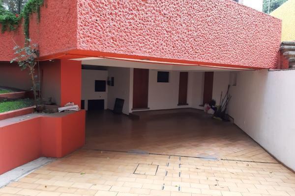 Foto de casa en venta en circuito fuentes del pedregal , fuentes del pedregal, tlalpan, df / cdmx, 14032476 No. 04