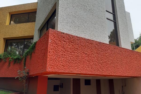Foto de casa en venta en circuito fuentes del pedregal , fuentes del pedregal, tlalpan, df / cdmx, 14032476 No. 05