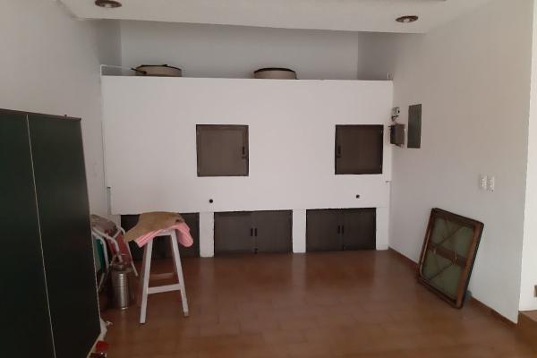 Foto de casa en venta en circuito fuentes del pedregal , fuentes del pedregal, tlalpan, df / cdmx, 14032476 No. 06