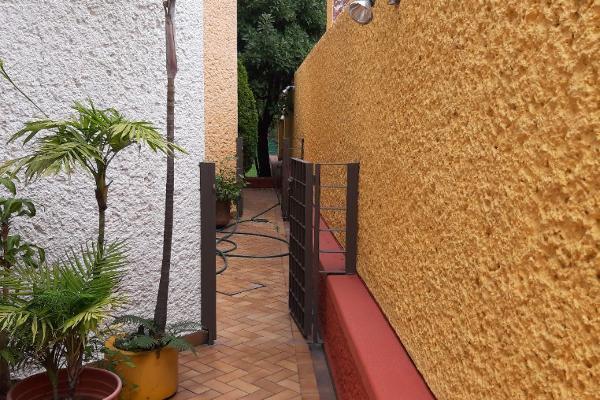 Foto de casa en venta en circuito fuentes del pedregal , fuentes del pedregal, tlalpan, df / cdmx, 14032476 No. 08