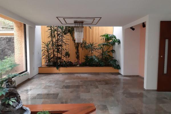 Foto de casa en venta en circuito fuentes del pedregal , fuentes del pedregal, tlalpan, df / cdmx, 14032476 No. 10