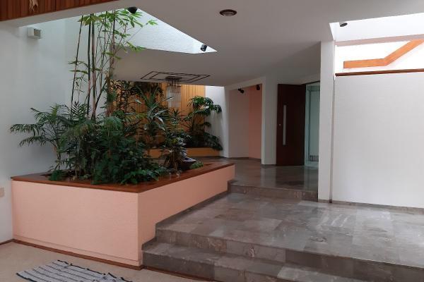 Foto de casa en venta en circuito fuentes del pedregal , fuentes del pedregal, tlalpan, df / cdmx, 14032476 No. 11