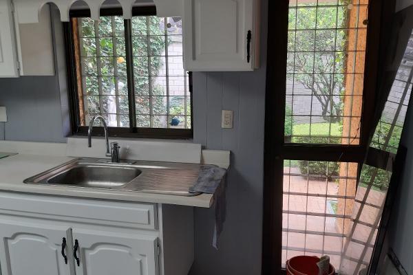 Foto de casa en venta en circuito fuentes del pedregal , fuentes del pedregal, tlalpan, df / cdmx, 14032476 No. 14