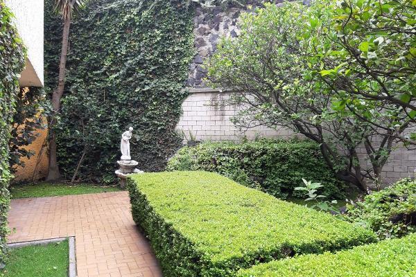 Foto de casa en venta en circuito fuentes del pedregal , fuentes del pedregal, tlalpan, df / cdmx, 14032476 No. 15