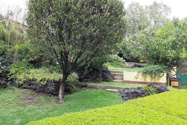 Foto de casa en venta en circuito fuentes del pedregal , fuentes del pedregal, tlalpan, df / cdmx, 14032476 No. 16