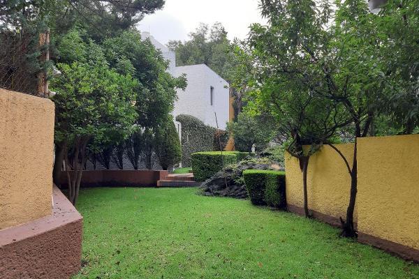 Foto de casa en venta en circuito fuentes del pedregal , fuentes del pedregal, tlalpan, df / cdmx, 14032476 No. 17