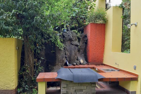 Foto de casa en venta en circuito fuentes del pedregal , fuentes del pedregal, tlalpan, df / cdmx, 14032476 No. 18