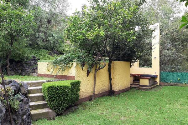 Foto de casa en venta en circuito fuentes del pedregal , fuentes del pedregal, tlalpan, df / cdmx, 14032476 No. 20