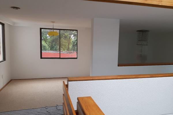 Foto de casa en venta en circuito fuentes del pedregal , fuentes del pedregal, tlalpan, df / cdmx, 14032476 No. 21