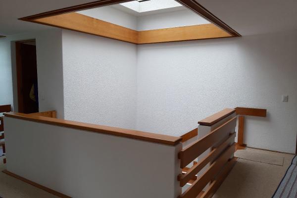 Foto de casa en venta en circuito fuentes del pedregal , fuentes del pedregal, tlalpan, df / cdmx, 14032476 No. 25