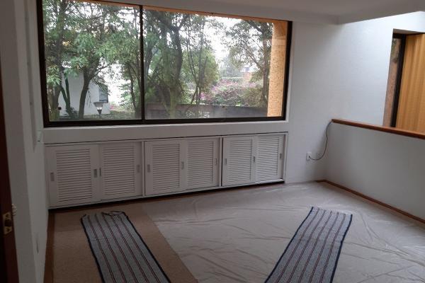 Foto de casa en venta en circuito fuentes del pedregal , fuentes del pedregal, tlalpan, df / cdmx, 14032476 No. 29