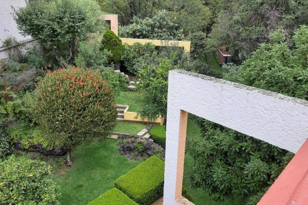 Foto de casa en venta en circuito fuentes del pedregal , fuentes del pedregal, tlalpan, df / cdmx, 14032476 No. 30
