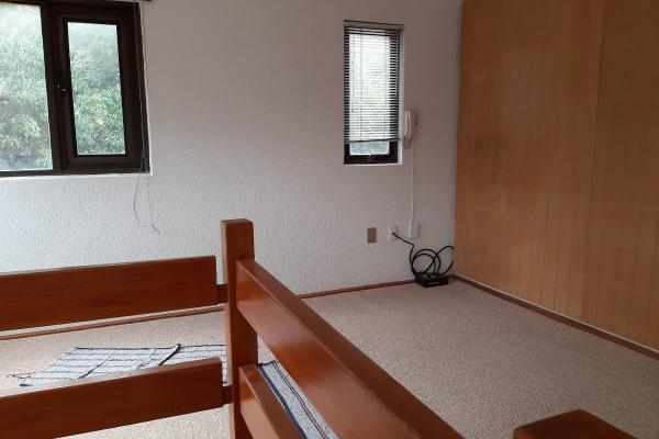 Foto de casa en venta en circuito fuentes del pedregal , fuentes del pedregal, tlalpan, df / cdmx, 14032476 No. 31