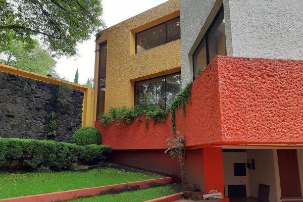 Foto de casa en venta en circuito fuentes del pedregal , fuentes del pedregal, tlalpan, df / cdmx, 14032476 No. 33
