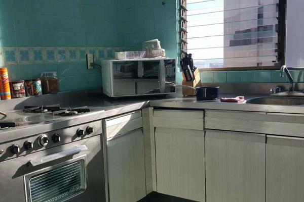 Foto de departamento en venta en circuito fuentes del pedregal , fuentes del pedregal, tlalpan, df / cdmx, 6207359 No. 07
