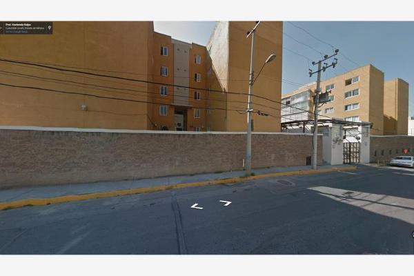 Foto de departamento en venta en circuito hacienda del parque 15, hacienda del parque 1a sección, cuautitlán izcalli, méxico, 5364419 No. 02