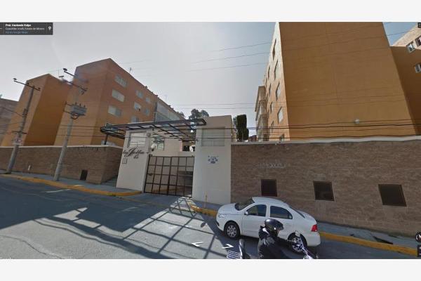 Foto de departamento en venta en circuito hacienda del parque 15, hacienda del parque 1a sección, cuautitlán izcalli, méxico, 5364419 No. 03