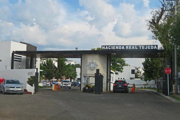 Foto de terreno habitacional en venta en circuito hacienda real tejeda 1, hacienda real tejeda, corregidora, querétaro, 5809504 No. 02