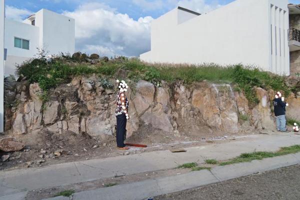 Foto de terreno habitacional en venta en circuito hacienda real tejeda 1, hacienda real tejeda, corregidora, querétaro, 5809504 No. 04