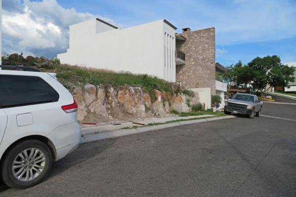 Foto de terreno habitacional en venta en circuito hacienda real tejeda 1, hacienda real tejeda, corregidora, querétaro, 5809504 No. 05