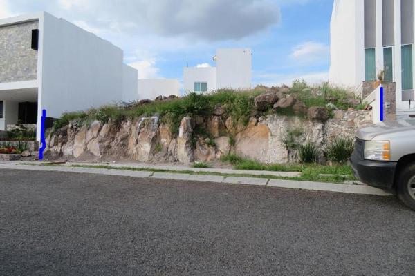 Foto de terreno habitacional en venta en circuito hacienda real tejeda 1, hacienda real tejeda, corregidora, querétaro, 5809504 No. 06