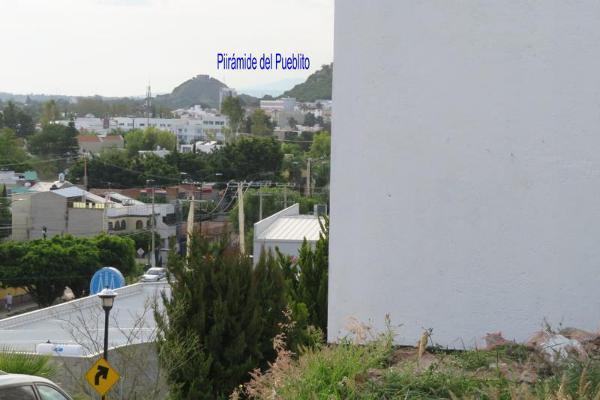 Foto de terreno habitacional en venta en circuito hacienda real tejeda 1, hacienda real tejeda, corregidora, querétaro, 5809504 No. 07