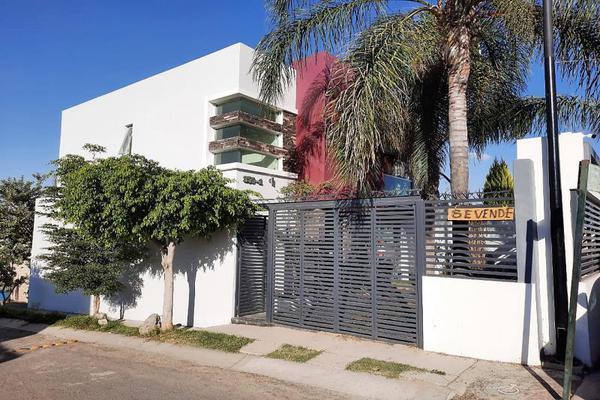 Foto de casa en venta en circuito halmiton 350, villas terranova, tlajomulco de zúñiga, jalisco, 0 No. 02