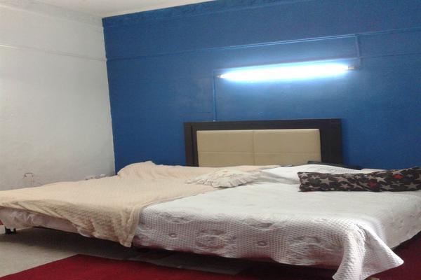 Foto de casa en venta en circuito interior instituto técnico industrial , agricultura, miguel hidalgo, df / cdmx, 5968505 No. 01