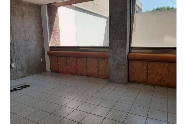 Foto de oficina en renta en circuito interior mtro. josé vasconcelos 218, san miguel chapultepec ii sección, miguel hidalgo, df / cdmx, 17616685 No. 01