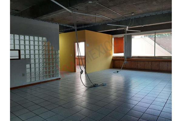 Foto de oficina en renta en circuito interior mtro. josé vasconcelos 218, san miguel chapultepec ii sección, miguel hidalgo, df / cdmx, 17616685 No. 03