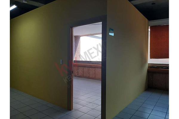 Foto de oficina en renta en circuito interior mtro. josé vasconcelos 218, san miguel chapultepec ii sección, miguel hidalgo, df / cdmx, 17616685 No. 04