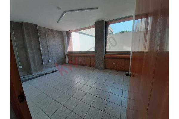 Foto de oficina en renta en circuito interior mtro. josé vasconcelos 218, san miguel chapultepec ii sección, miguel hidalgo, df / cdmx, 17616685 No. 08
