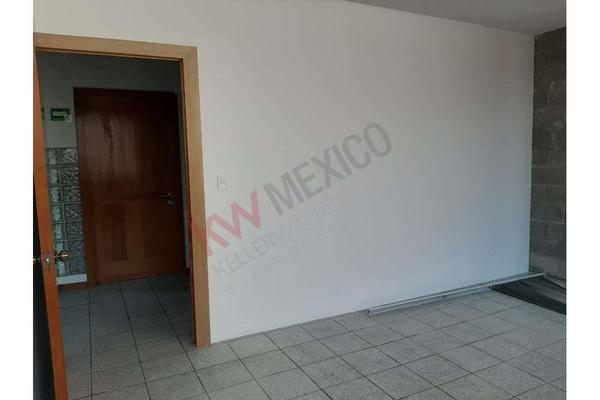 Foto de oficina en renta en circuito interior mtro. josé vasconcelos 218, san miguel chapultepec ii sección, miguel hidalgo, df / cdmx, 17616685 No. 10