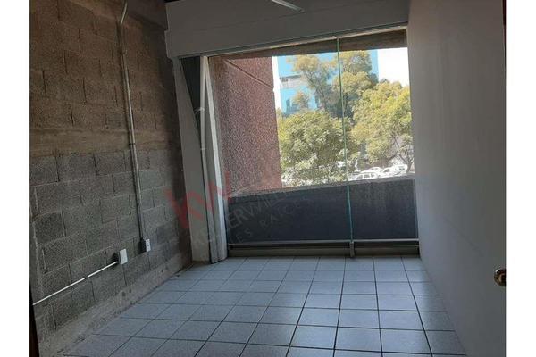 Foto de oficina en renta en circuito interior mtro. josé vasconcelos 218, san miguel chapultepec ii sección, miguel hidalgo, df / cdmx, 17616685 No. 11