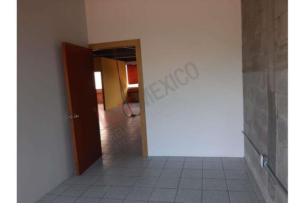 Foto de oficina en renta en circuito interior mtro. josé vasconcelos 218, san miguel chapultepec ii sección, miguel hidalgo, df / cdmx, 17616685 No. 12