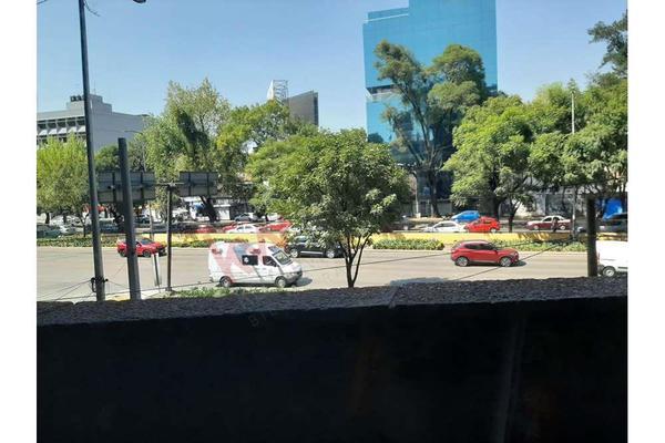 Foto de oficina en renta en circuito interior mtro. josé vasconcelos 218, san miguel chapultepec ii sección, miguel hidalgo, df / cdmx, 17616685 No. 14