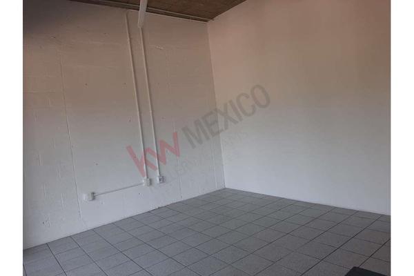 Foto de oficina en renta en circuito interior mtro. josé vasconcelos 218, san miguel chapultepec ii sección, miguel hidalgo, df / cdmx, 17616685 No. 17