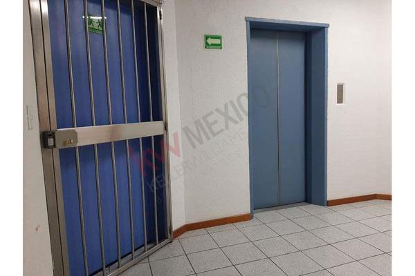 Foto de oficina en renta en circuito interior mtro. josé vasconcelos 218, san miguel chapultepec ii sección, miguel hidalgo, df / cdmx, 17616685 No. 18