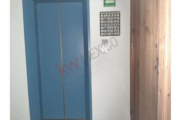 Foto de oficina en renta en circuito interior mtro. josé vasconcelos 218, san miguel chapultepec ii sección, miguel hidalgo, df / cdmx, 17616685 No. 19